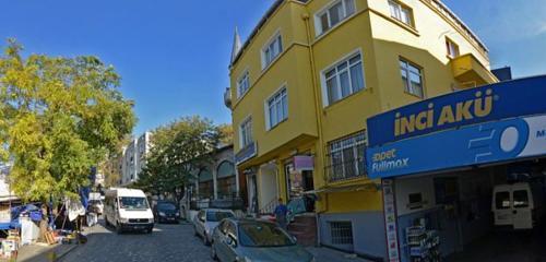 Panorama güzellik salonu — Vela Coiffeur — Fatih, foto №%ccount%
