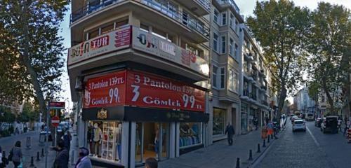 Panorama giyim mağazası — MarkaCadde Premium Outlet — Fatih, photo 1