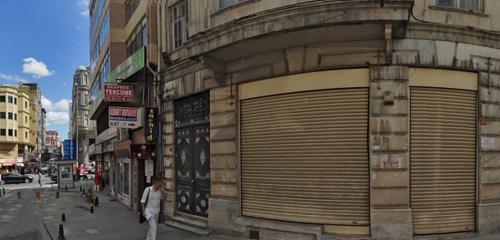 Panorama restoran — Osmanlı Mutfağı Lezzet Lokantası — Fatih, foto №%ccount%