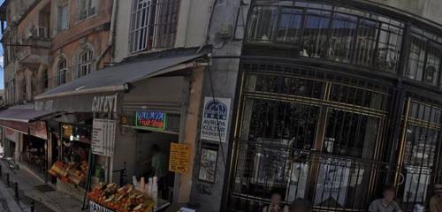Panorama restoran — Öztürk Pide ve Kebap Salonu — Beyoğlu, foto №%ccount%