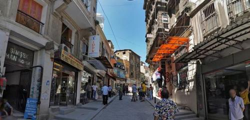 Panorama satellite tv — Vatan Elektronik — Beyoglu, photo 1