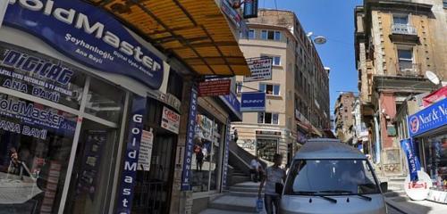 Panorama satellite tv — Ekol Elektronik — Beyoglu, photo 1