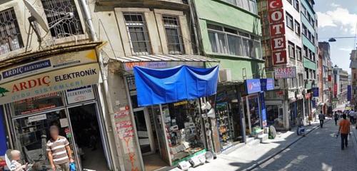 Panorama satellite tv — Yilmazlar Elektronik — Beyoglu, photo 1