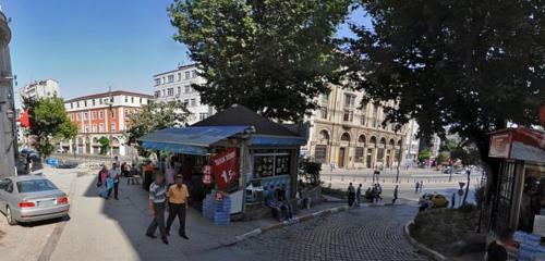 Panorama satellite tv — Onur Digital — Beyoglu, photo 1