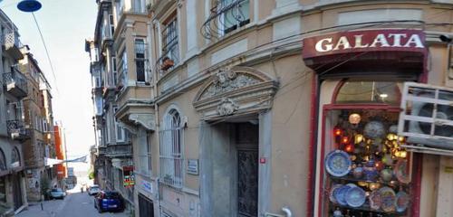 Panorama restoran — Galata Lily Restaurant — Beyoğlu, foto №%ccount%