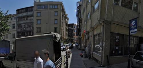 Panorama i̇nternet mağazası — Kuraldışı Yayıncılık — Fatih, photo 1
