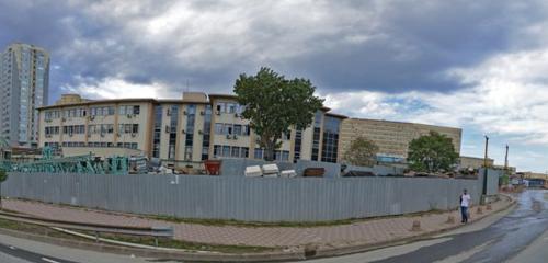Panorama hospital — Okmeydanı Eğitim ve Araştırma Hastanesi Göz Polikliniği — Sisli, photo 1