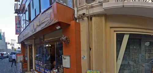 Panorama restaurant — Doy Doy Restaurant — Fatih, photo 1