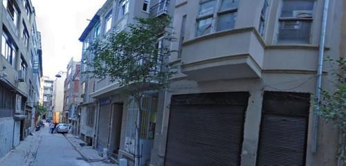 Panorama kafe — Dükkan Galata — Beyoğlu, foto №%ccount%