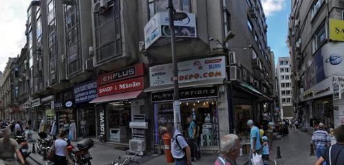Panorama enstrüman mağazaları — Casio Org — Fatih, foto №%ccount%