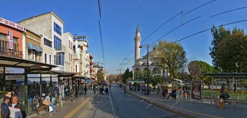 Panorama enstrüman mağazaları — Harem Shop — Fatih, foto №%ccount%