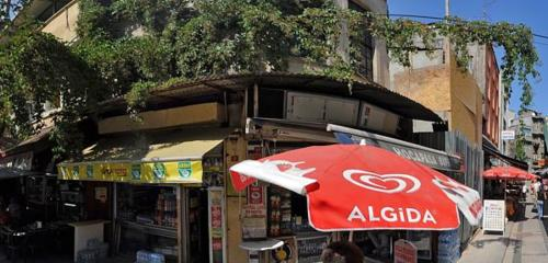 Panorama restoran — Ziya Şark Sofrası — Fatih, foto №%ccount%