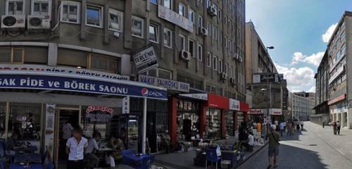 Panorama enstrüman mağazaları — Damla Müzik — Fatih, foto №%ccount%