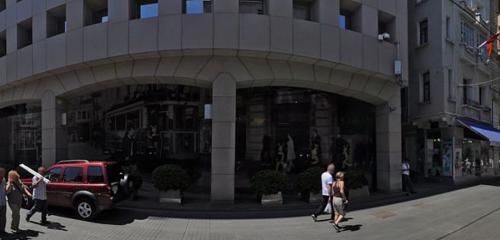 Panorama mobile operator — Vodafone — Beyoglu, photo 1