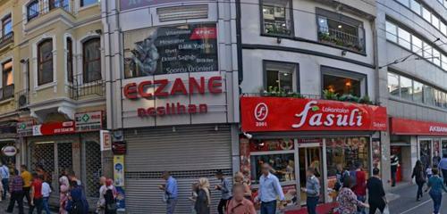 Panorama enstrüman mağazaları — Anadolu Pazarı — Fatih, foto №%ccount%