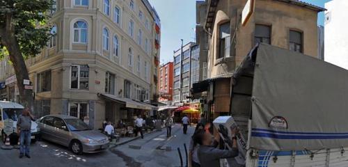 Panorama restoran — Tarihi Adana Sofrası — Fatih, foto №%ccount%