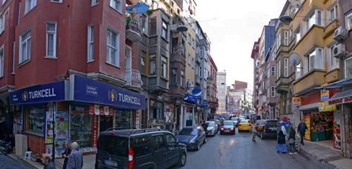 Panorama telecommunication company — Durak İletişim — Beyoglu, photo 1