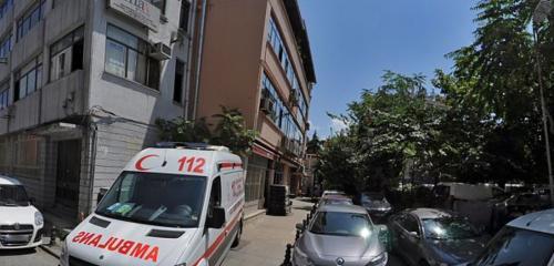 Panorama hastaneler — Yerebatan Basın Semt Polikliniği — Fatih, foto №%ccount%