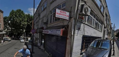 Panorama enstrüman mağazaları — Tümata Türk Musikisini Araştırma ve Tanıtma Grubu — Fatih, foto №%ccount%