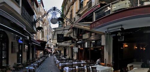 Panorama bar — Aretin Yeri — Beyoğlu, photo 1
