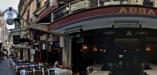 Panorama bar — Nevi Bar — Beyoğlu, foto №%ccount%