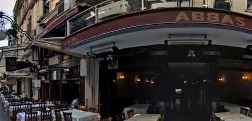 Panorama bar — Gamsız Bar — Beyoğlu, foto №%ccount%