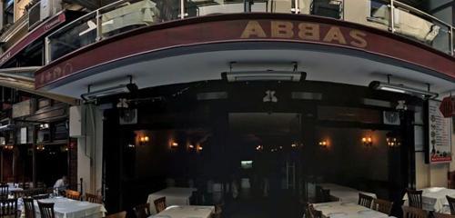 Panorama bar — Alem Pub — Beyoğlu, foto №%ccount%