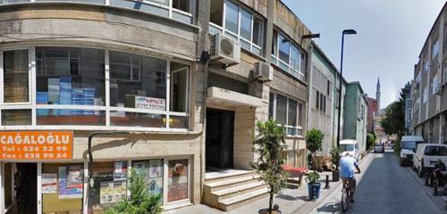 Panorama enstrüman mağazaları — A. R. Ş. Çalgı Yapım Atölyesi — Fatih, foto №%ccount%