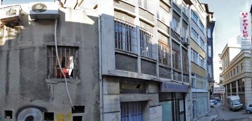 Panorama elektrikli cihazların tamiri — Pera Electronic Arto Usta — Beyoğlu, foto №%ccount%