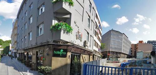 Panorama restoran — Last Ottoman Cafe & Restaurant — Fatih, foto №%ccount%