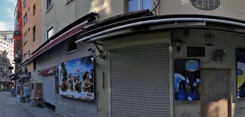 Panorama bar — Spelendor — Beyoğlu, foto №%ccount%
