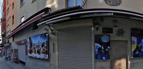 Panorama bar — In-Shot Bar — Beyoğlu, foto №%ccount%