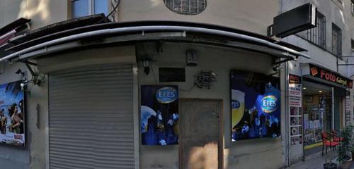 Panorama bar — Barabar — Beyoğlu, foto №%ccount%