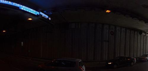 Panorama hospital — Çağlayan Adliye Park — Sisli, photo 1