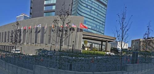 Panorama otel — Hilton İstanbul Bomonti Hotel & Conference Center — Şişli, foto №%ccount%