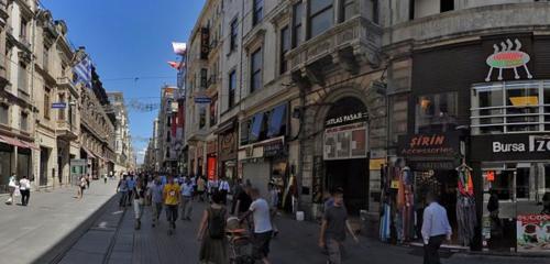 Panorama bar — Sefahathane — Beyoğlu, foto №%ccount%