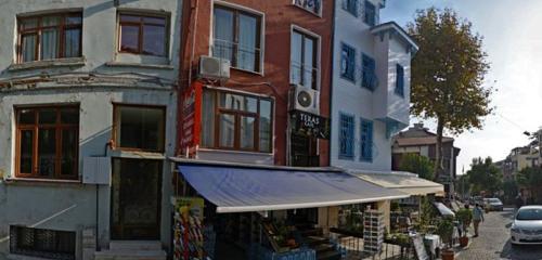 Panorama kuaförler — İstanbul Fashion Coiffeur — Fatih, foto №%ccount%