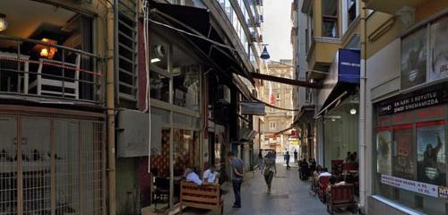 Panorama bar — Barcode — Beyoğlu, foto №%ccount%