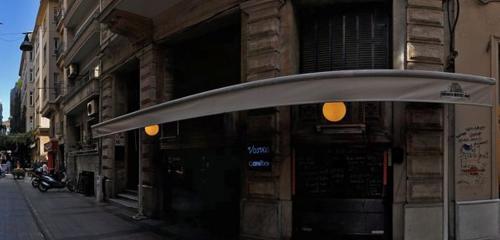 Panorama bar — Eskici Arkabahçe — Beyoğlu, foto №%ccount%