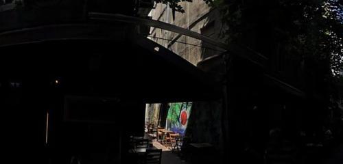 Panorama bar — Ötekiler Kahvesi - Uçurtma Bahçe — Beyoğlu, foto №%ccount%