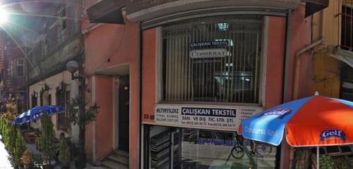 Panorama computer repairs and services — AyGüneş Teknik Servis — Beyoglu, photo 1