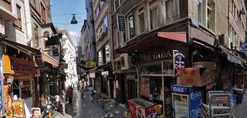 Panorama computer repairs and services — Platin Bilgisayar — Beyoglu, photo 1