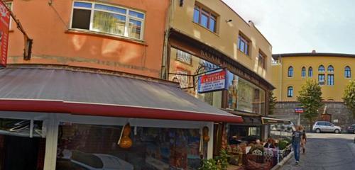 Panorama restoran — Divella Bistro & Restaurant — Fatih, foto №%ccount%