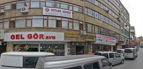 Panorama alışveriş merkezleri — Gel Gör Avm — Kağıthane, photo 1