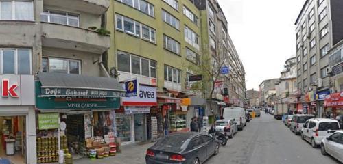 Panorama alışveriş merkezleri — Esme — Kağıthane, photo 1