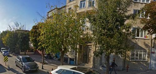 Panorama güzellik salonu — Salon Kadir — Fatih, foto №%ccount%