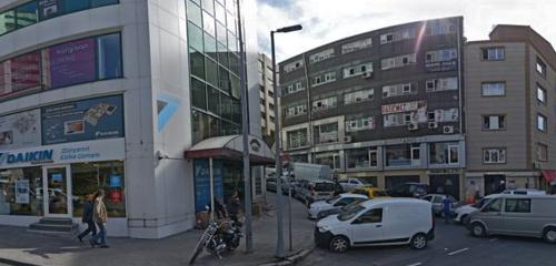 Panorama medical center, clinic — Hipermer Hiperbarik Oksijen Tedavi Merkezi — Sisli, photo 1