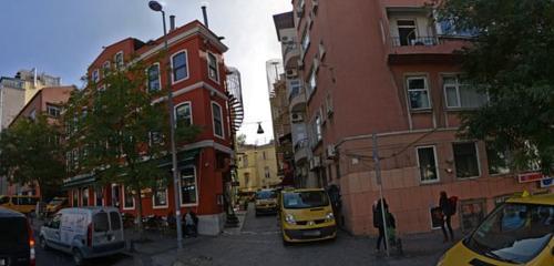 Panorama kuaförler — Maksem Kuaför — Beyoğlu, foto №%ccount%