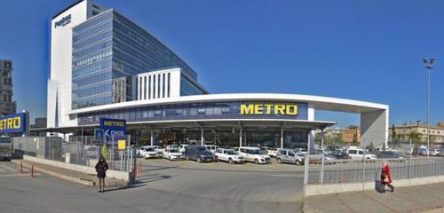 Panorama süpermarket — Metro Toptancı Market — Kağıthane, photo 1