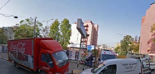 Panorama hospital — Taksim Egitim Araştırma Hastanesi — Beyoglu, photo 1